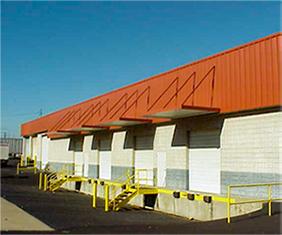 Metal Building Repair Service Inc Is A Full Service Metal Building Contractor